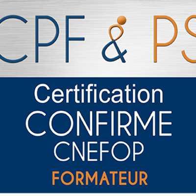 CERTIFICATION ICPF ET PSI