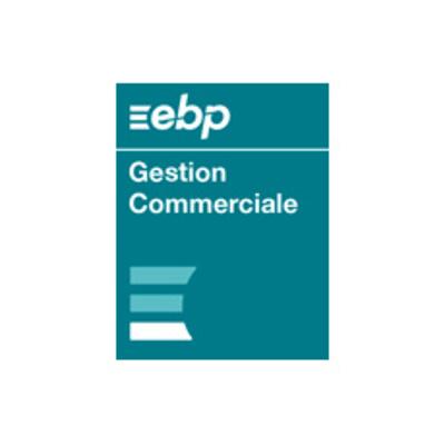 Logiciel EBP Gestion Commerciale