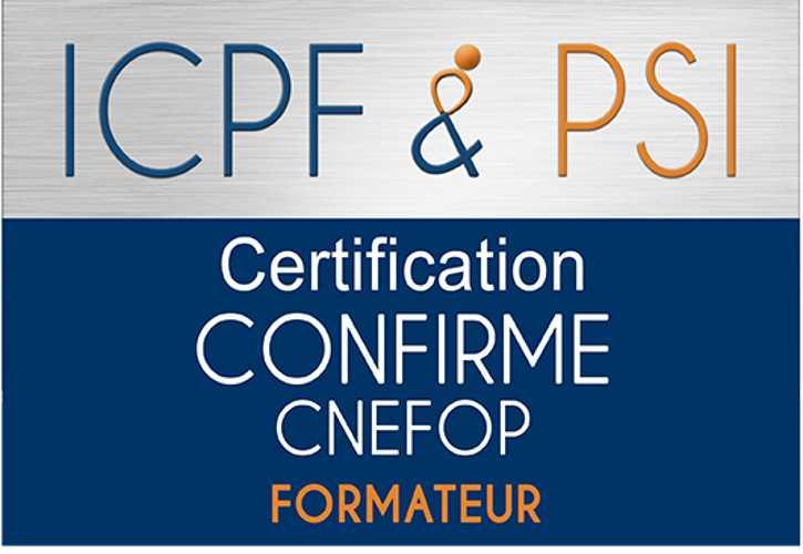 CERTIFICATION ICPF ET PSI 0