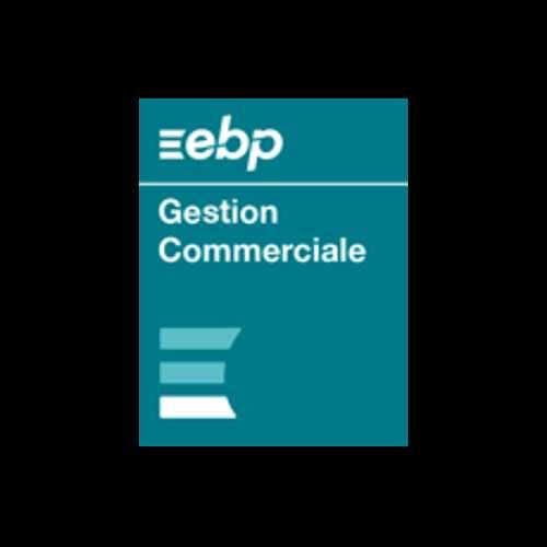 Logiciel EBP Gestion Commerciale 0